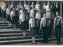 Bilder aus über 60 Jahren Orchestergeschichte