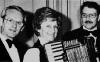 Willi Münch, Paula Münch, Herbert Bausewein