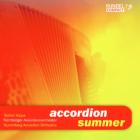 accordion summer