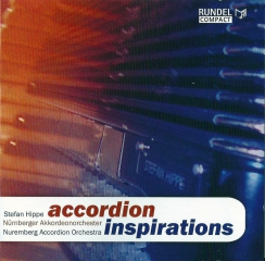 accordion inspirations