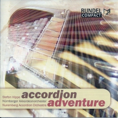 accordion adventure