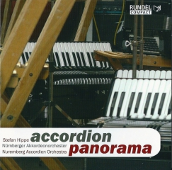 accordion panorama