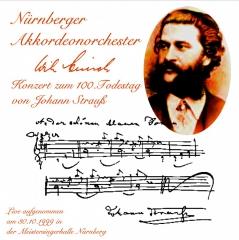 Johann-Strauß-Konzert 1999
