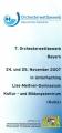 Landesentscheid des Deutschen Orchester-Wettbewerbs 2007 in Unterhaching