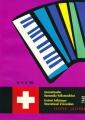 Internationales Harmonika-Volksmusikfest 1960 in Luzern