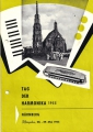 Tag der Harmonika in Nürnberg 1955