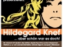 Hildegard Knef - ...aber schön war es doch!  Katharinenruine Nürnberg 2009