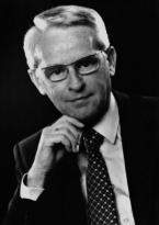 Willi Münch im Jahre 1986
