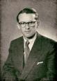 Willi Münch im Jahr 1953