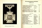 Ergebnisliste vom der deutschen Meisterschaft in Radolfzell 1952