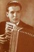 Herbert Bausewein im Jahr 1953