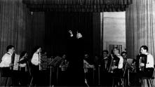 Nürnberger Akkordeonorchester 1952